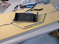 Name: Image00012.jpg Views: 71 Size: 163.4 KB Description: Wires cleaned with Emory cloth ready to solder