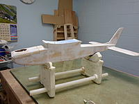 Name: SAM_0483.jpg Views: 67 Size: 59.5 KB Description: Fuse and tail group sanded down