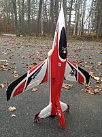 Name: Stinger new motor.jpg