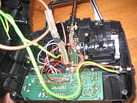 Name: IMG_9954.jpg Views: 229 Size: 240.2 KB Description: Wires and diode attached