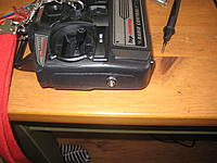 Name: IMG_9955.jpg Views: 223 Size: 215.8 KB Description: Controller back in one piece.