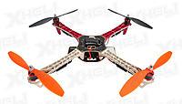 Name: AeroskyH100.jpg Views: 321 Size: 87.4 KB Description: Aerosky H100 Quadcopter