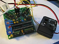 Name: IMG_4791.jpg Views: 631 Size: 80.0 KB Description: PCB th V6, with 3D guro cube.