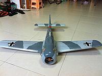 Name: IMG_3030.jpg Views: 82 Size: 200.7 KB Description: The motor kind of off center...