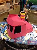 Name: Princess Cabin in coloc.jpg Views: 82 Size: 104.1 KB Description: A little color