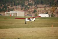 Name: PT Landing.jpg Views: 351 Size: 76.3 KB Description: PT-40 glow to electric conversion