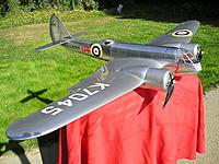 Name: Bristol Blenheim 001.jpg Views: 653 Size: 309.9 KB Description:
