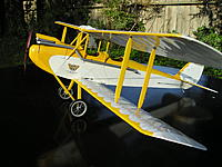 Name: DH-60 Finished today 008.jpg Views: 324 Size: 220.8 KB Description:
