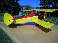 Name: Fly Baby is done 006.jpg Views: 281 Size: 230.9 KB Description: