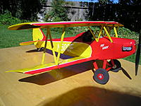 Name: Fly Baby is done 008.jpg Views: 298 Size: 242.3 KB Description: