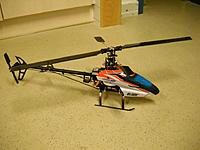 Name: Blade 450.jpg Views: 41 Size: 85.6 KB Description: The Blade 450 in the video