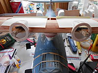 Name: initial fitting of cowls.jpg