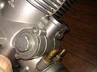 Name: IMG_20130410_194939.jpg Views: 51 Size: 247.6 KB Description: YS 1.20 rusty valve tappets
