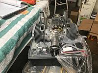 DLA 180 cc Twin - RC Groups