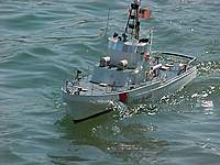 Name: WPB1.jpg Views: 117 Size: 51.3 KB Description: USCGC POINT KNOLL in 1:32 scale built from a MicroGlass hull.