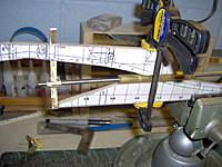 Name: WYTL 017.jpg Views: 446 Size: 84.7 KB Description: Assembling the rest of the keel.