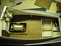 Name: MB 5.jpg Views: 147 Size: 234.4 KB Description: Gearbox is a Graupner unit, IIRC 3:1.