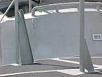 Name: 47226.31.jpg Views: 72 Size: 24.7 KB Description: Aluminum railing brackets  on CG 47226.
