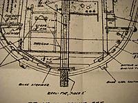 Name: IMGP8126.jpg Views: 49 Size: 414.5 KB Description: Frame 14 showing detail of bilge keels.