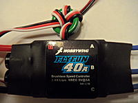 Name: SAM_2325.jpg Views: 33 Size: 158.7 KB Description: The FLYFUN 40amp has a 5volt 3amp switched BEC.