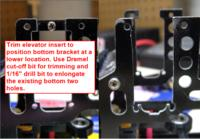 Name: Modify Elevator Servo Insert.jpg Views: 58 Size: 47.1 KB Description: