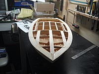 Name: 2012-08-15 21.54.46.jpg Views: 103 Size: 161.6 KB Description: Hatches on and sanded fair