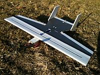Name: IMG_0244.jpg Views: 177 Size: 319.4 KB Description: Before the maiden flight