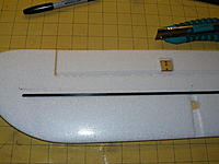 Name: P1010926.jpg Views: 184 Size: 168.3 KB Description: You can see the groove cut into foam