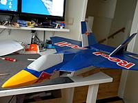 Name: DSC_0008.jpg Views: 100 Size: 144.7 KB Description: The result of some decals.