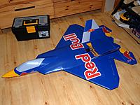 Name: DSC_0010.jpg Views: 87 Size: 219.6 KB Description: Final Result. Just build in the motor and the servos