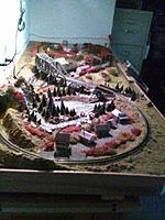 N Gauge train layout, - RC Groups