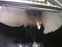 Name: IMG_1980_sml.jpg Views: 82 Size: 52.8 KB Description: Monsoon 900 - looking aft inside the hatch.