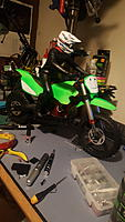 Name: 20181111_210127.jpg Views: 10 Size: 702.0 KB Description: Sr5 motocross bike