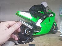 Name: 20200115_132300.jpg Views: 23 Size: 1.98 MB Description: Exhaust to be mounted