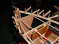 Name: 65 Orca project 9 Nov 2012.jpg Views: 247 Size: 212.3 KB Description: putting the bow braces.