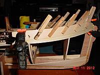 Name: 67 Orca project 11 Nov 2012.jpg Views: 266 Size: 206.8 KB Description: