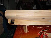 Name: 88 Orca project 15 Dec 2012.jpg Views: 215 Size: 176.9 KB Description: planking complete. :)