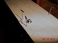 Name: 96 Orca project 23 Dec 2012.jpg Views: 203 Size: 205.6 KB Description: the stern lite housing