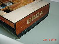 Name: 123 Orca project 09 Jan 2013.jpg Views: 172 Size: 174.7 KB Description: