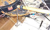 Name: HMS_bs_hearts.jpg Views: 128 Size: 153.7 KB Description: White tie wraps for new connection points