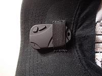 Name: Mtz Hat-Cam 2.jpg Views: 140 Size: 39.4 KB Description: Ready the new 808 Hat-Cam