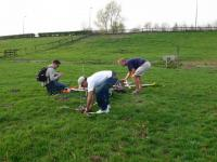 Name: f070414173846_0640.jpg Views: 194 Size: 60.3 KB Description: Bert, Peter and Frederic setting up their aircraft