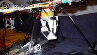 Name: f080223230338.jpg Views: 422 Size: 69.3 KB Description: Gimbal and camera carrier with active tilt servo with push rods..