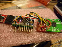 TWI/I2C to 8x PWM converter for multikopters - RC Groups
