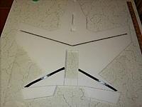 Name: 005.jpg Views: 107 Size: 153.2 KB Description: CF ribbon ready for epoxy