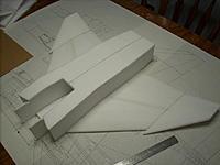 Name: 007.jpg Views: 330 Size: 157.7 KB Description: ducting top deck glued on,