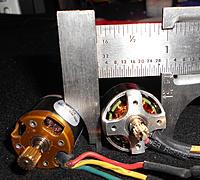 Name: 05 - TA-352 Diameter.jpg Views: 123 Size: 261.5 KB Description: TA-352 Motor Diameter