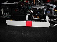 Name: DSCN0886.jpg Views: 130 Size: 214.6 KB Description: Trex 250 blade vs stock 4f200 blade.