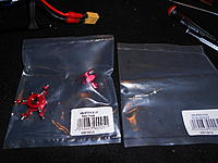 Name: DSCN1364.jpg Views: 101 Size: 192.3 KB Description: The swash, rotor head and blade grip shafts.