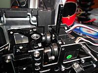 Name: DSCN1276.jpg Views: 91 Size: 203.6 KB Description: Install the anti rotation bracket as shown.